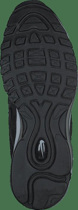 Nike Wmns Air Max 97 Black/black-black Schuhe Kaufen Online