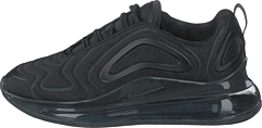 Wmns Air Max 720 Black/black-anthracite