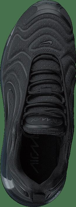 Kjøp Nike Wmns Air Max 720 Black/black-anthracite Sko Online