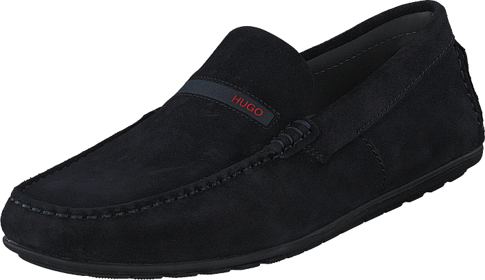 HUGO - Dandy_mocc_sd2 Dark Blue