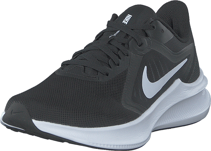 Nike - Downshifter 10 Black/white-anthracite