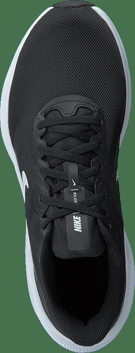 Downshifter 10 Black/white-anthracite