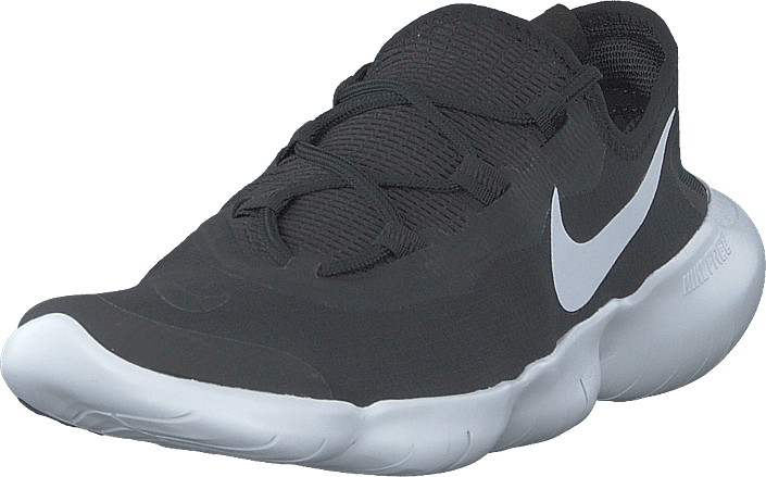 Nike - Free Rn 5.0 2020 Black/white-anthracite