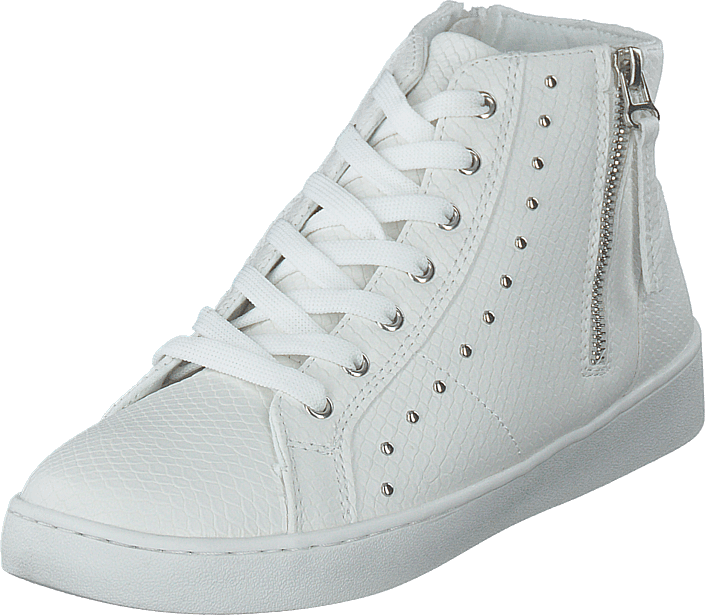 Duffy - 73-72228 White