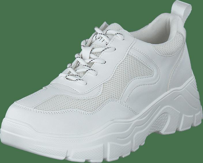 Duffy - 75-75001 White