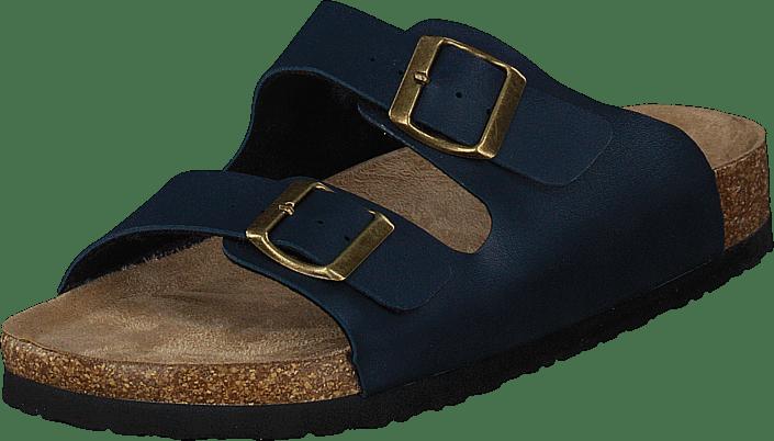 Duffy - 86-18121 Navy Blue