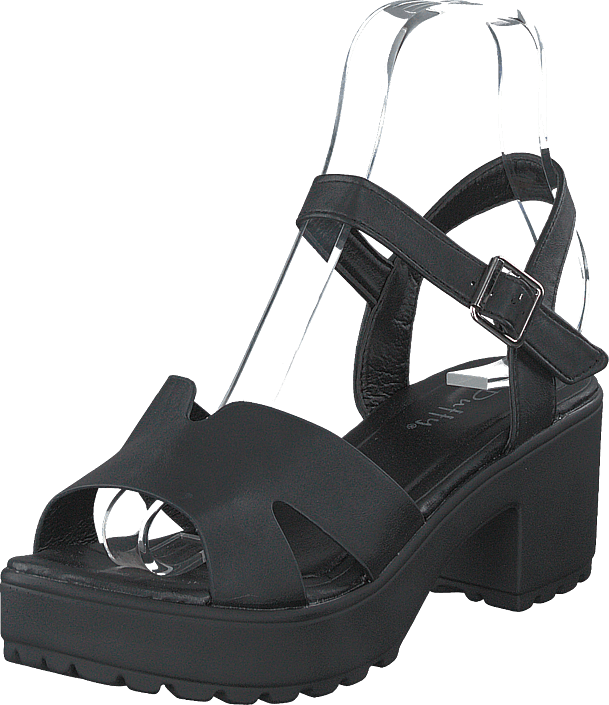 Duffy - 97-09060 Black