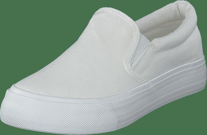 Duffy - 92-00205 White