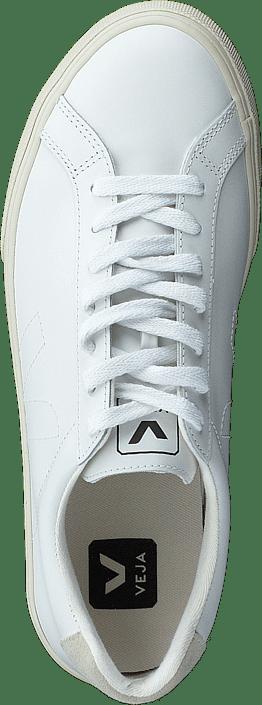 Kjøp Veja Esplar Extra White Sko Online