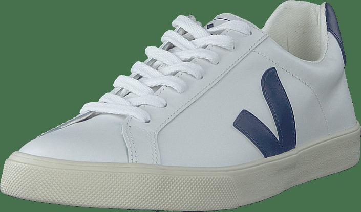Veja - Esplar Extra White/cobalt