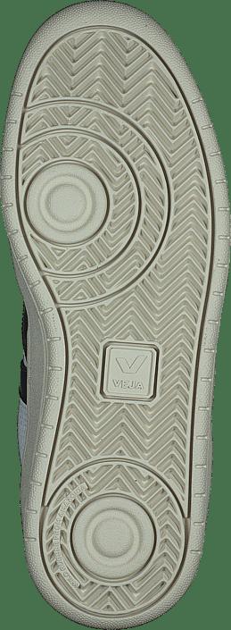 V-10 White/nautico