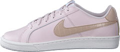 Wmns Court Royale Barely Rose/fossil Stone-white