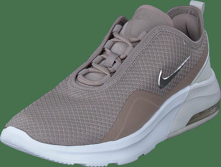 Nike - Wmns Air Max Motion Pumice/mtlc Silver-platinum Ti