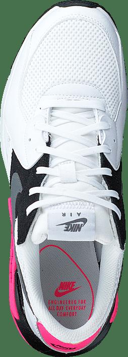Wmns Air Max Excee White/cool Grey-black-hyper Pi