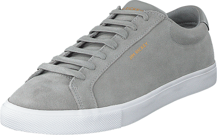 Jim Rickey - Chop Suede Lt.grey