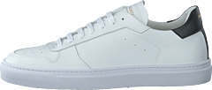 Wing Vegan White/black
