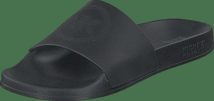 Gilmore Slide Black