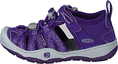 Moxie Sandal Children Royal Purple/vapor