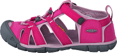 Seacamp Ii Cnx Youth Very Berry/dawn Pink