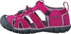 Seacamp Ii Cnx Children Very Berry/dawn Pink