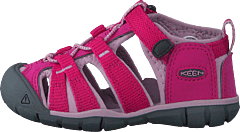 Seacamp Ii Cnx Tots Very Berry/dawn Pink