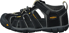 Seacamp Ii Cnx Youth Black/yellow