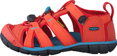 Seacamp Ii Cnx Children Coral/poppy Red