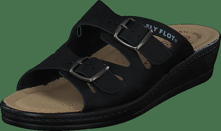Fly Flot - 484-6035 Black