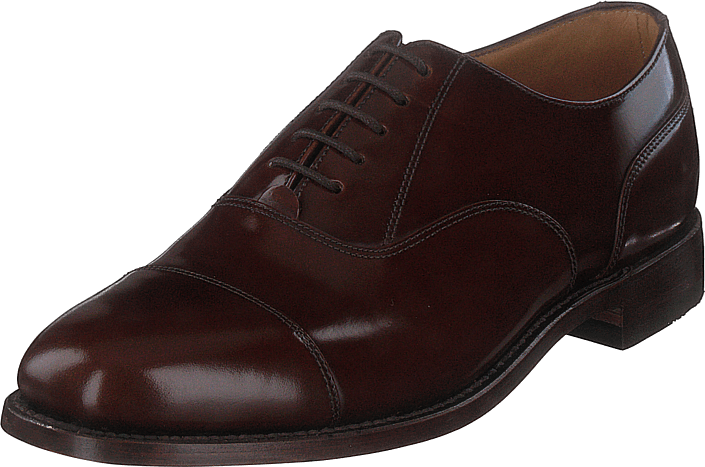Loake - 200 (g Fit) Brown