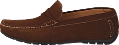 Goodwood (f Fit) Brown Suede