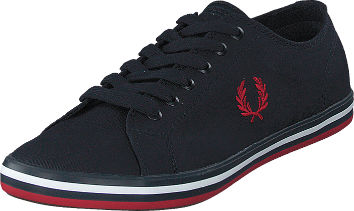 Fred Perry - Kingston Twill Navy