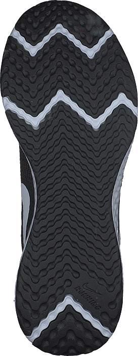 Kjøp Nike Wmns Revolution 5 Black/white-anthracite Sko Online