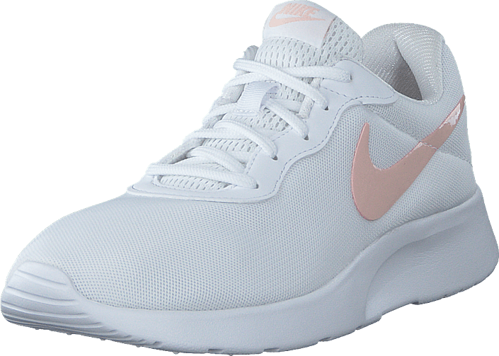 Nike - Wmns Tanjun White/washed Coral