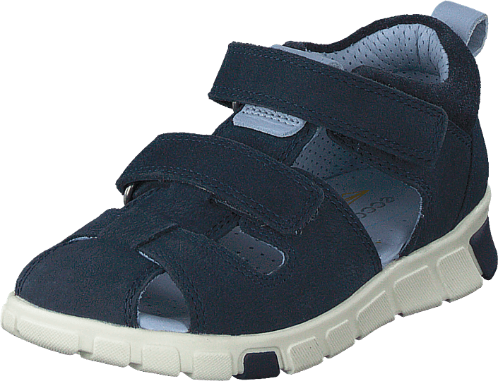 Ecco - Mini Stride Sandal Navy
