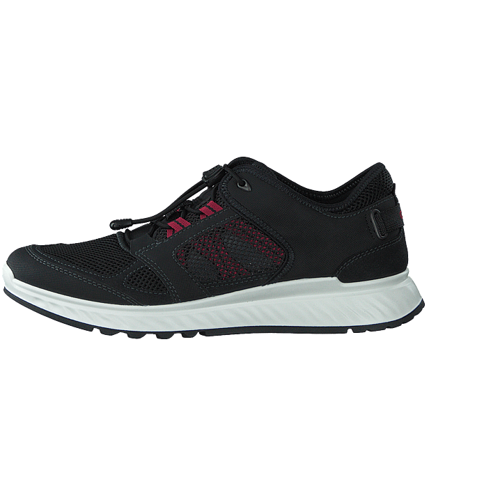 Kjøp Ecco Exostride M Black sko Online   FOOTWAY.no