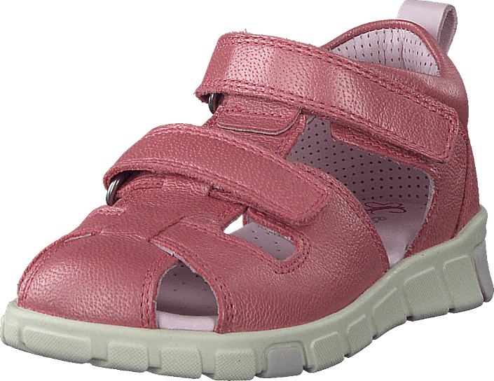 Ecco Sandaler Mini Stride Bubblegum