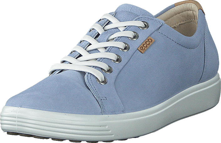 Ecco - Soft 7 Dusty Blue