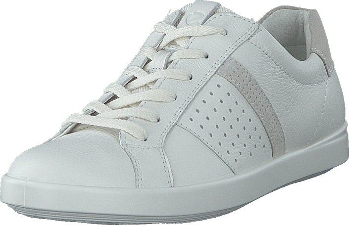 Ecco - Leisure White