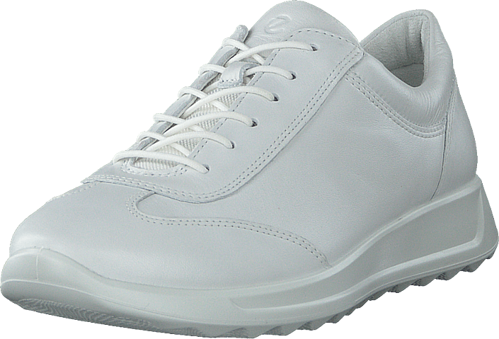 Ecco - Flexure Runner White