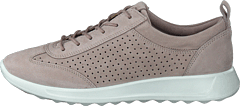 Flexure Runner Grey Rose