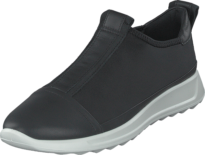 Ecco - Flexure Runner Black