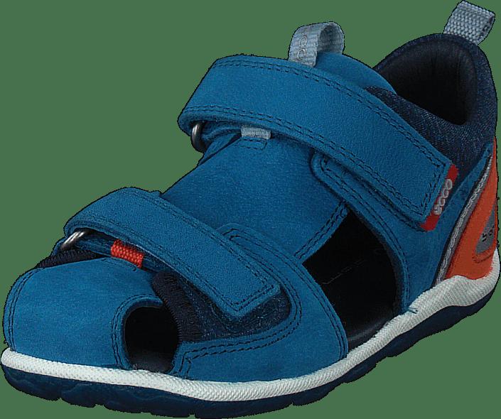 Ecco - Biom Mini Sandal Olympian Blue