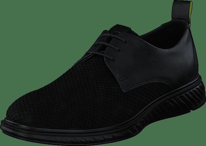 Ecco - St.1 Hybrid Lite Black
