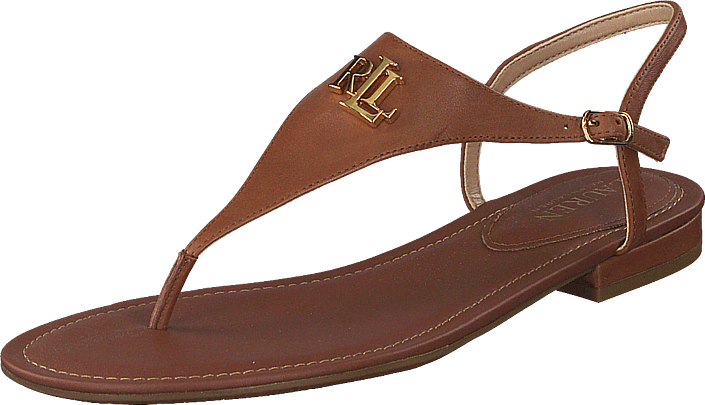 Ellington Deep Saddle Tan