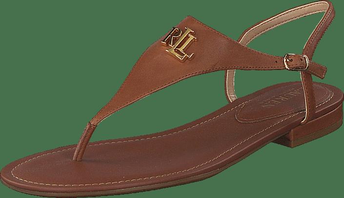 Polo Ralph Lauren - Ellington Deep Saddle Tan