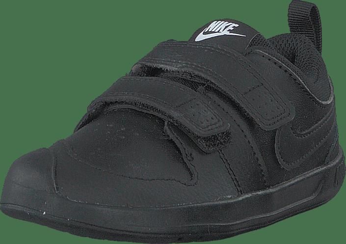 Pico 5 (tdv) Black/black