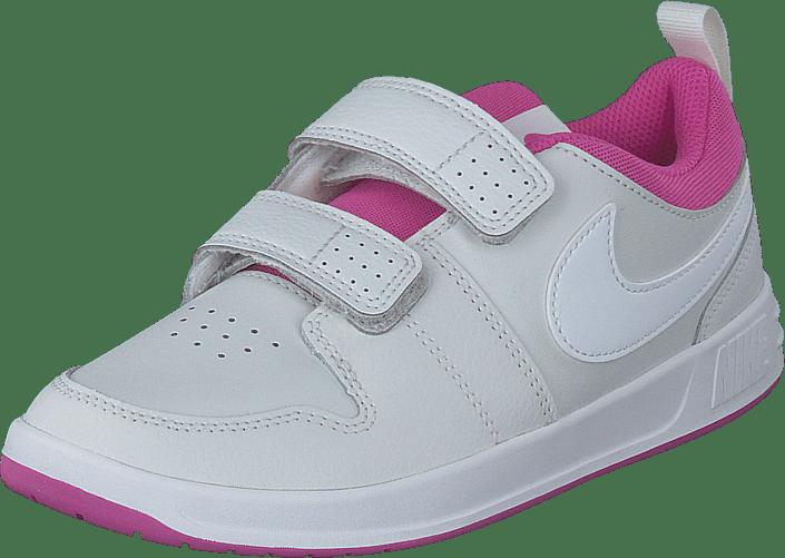 Nike - Pico 5 (psv) Platinum Tint/white-active Fuc