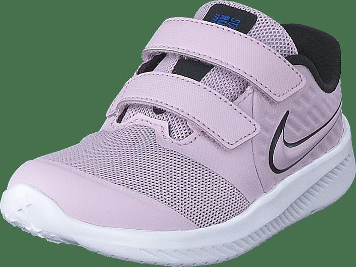 Nike - Star Runner 2 (tdv) Iced Lilac/off Noir-soar-white