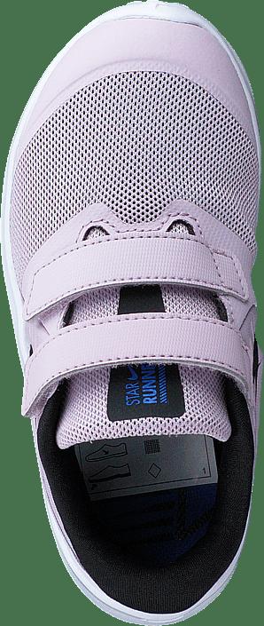 Star Runner 2 (tdv) Iced Lilac/off Noir-soar-white