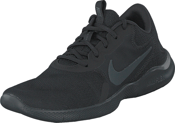 Nike - Flex Experience Rn 9 Black/dk Smoke Grey